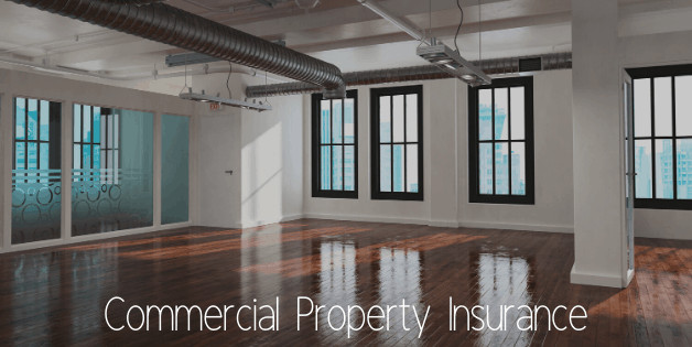 Commercial Property Insurance Near Me