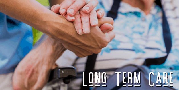 Long Term Care Insurance near Cincinnati, OH