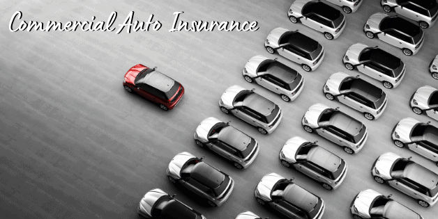 Commercial Auto Insurance Near Me