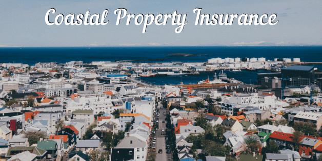 Coastal Property Insurance near Cincinnati, OH