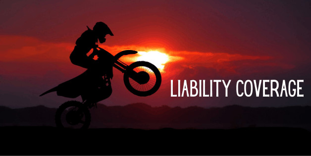 Motorcycle Liability Coverage
